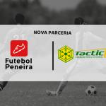 Nova parceria: Tacticup!