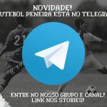 O Futebol Peneira está no Telegram!