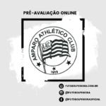 Amparo A.C-SP divulga seletivas online!