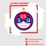 S.E Queimadense-PB divulga peneiras para o futebol feminino!