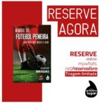 Faça já a reserva do seu exemplar do Manual do FP!