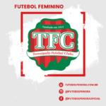 Teresópolis FC-RJ divulga peneiras para futebol feminino!