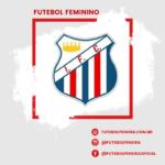 Imperial Futebol Feminino-PR divulga novas peneiras!