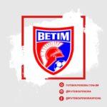 Betim Futebol-MG com novas peneiras!