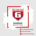 Guarani de Divinópolis-MG anuncia período de inscrições!