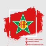 Participe das peneiras da Portuguesa FC-RJ