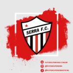 Serra FC-ES com novas peneiras!