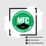 Maranguape FC-CE com novas peneiras!