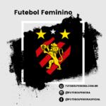 Sport Recife-PE divulga novas peneiras para o feminino!