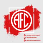América FC-RJ com novas peneiras!