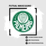 Futsal sub-7 da S.E Palmeiras com peneiras abertas!